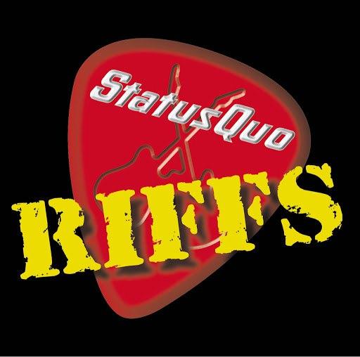 Status Quo альбом Riffs
