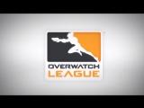 Overwatch Soundtrack.overLeague