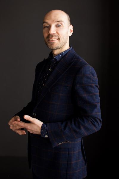Андрей Шамбулин