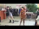 БОНЯ и КУЗМИЧ!) Пародия на фильм любовь и голуби!)