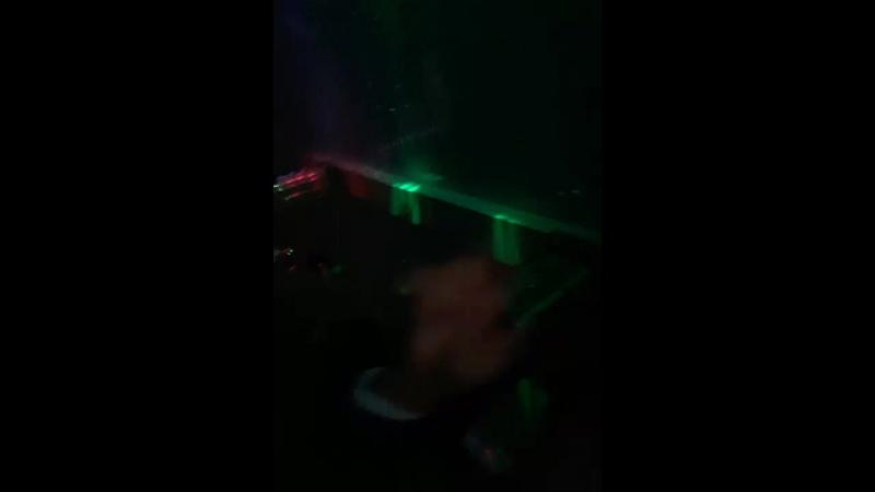 Айдос Абилов - Live