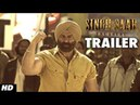 Singh Saab The Great Trailer Official Sunny Deol Amrita Rao Prakash Raj Urvashi Rautela