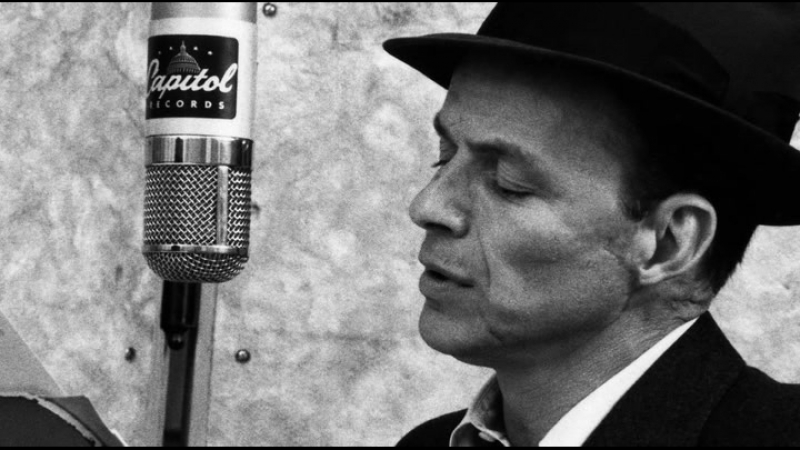 Синатра: Все или ничего / Sinatra: All or Nothing at All (2015)