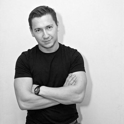 Александр Швоев