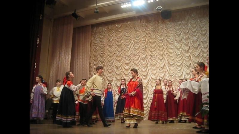 ДШИ7 Сердцу - песнь, а песне – жизнь Новомичуринск 21.03.2018
