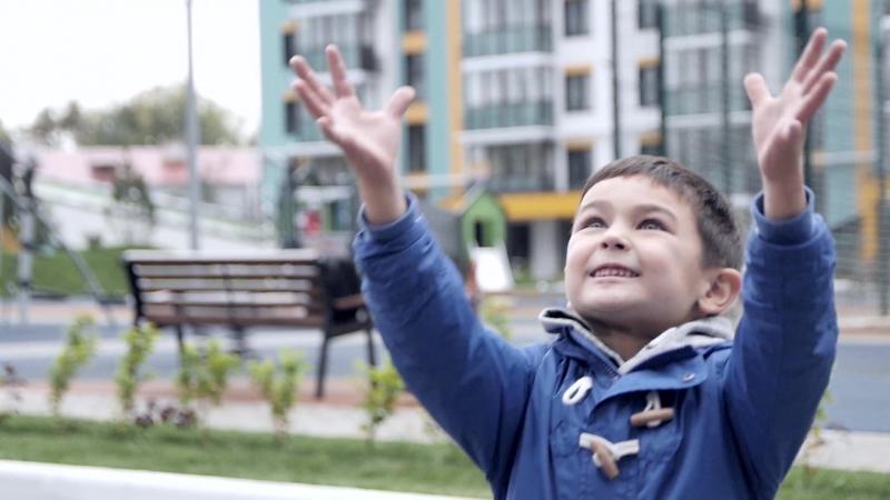 Видеоролик с Каюмом Алхановым