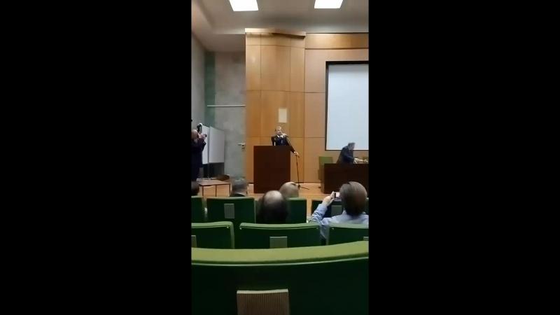 Анастасия Роженко - Live