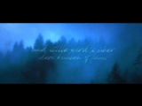 Qntal - Die finstere Nacht (2018, Official Lyric Video)