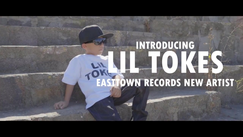 Lil Tokes - My Lil G feat. Toker from Brownside (2017)
