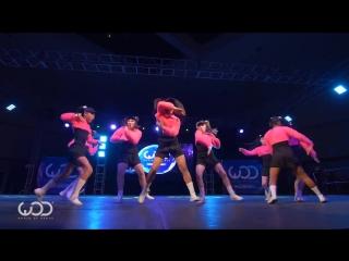Deep House presents: Один из самых потрясных танцев за всю историю [hd 720] (#GH)