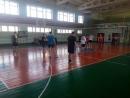 Любительская Волейбольная Лига Моршанск Выпускники Дельфин 3я партия