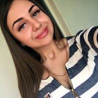 Милова Алина