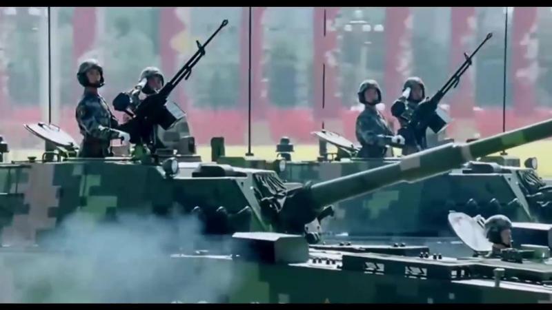 США VS Китай ¦ Противостояние