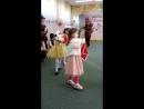 танец с платочками