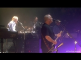 DAVID GILMOUR - Wearing The Inside Out with RICHARD WRIGHT