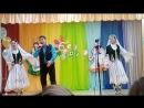 Фестиваль Без бергэ - Семья Арслановых
