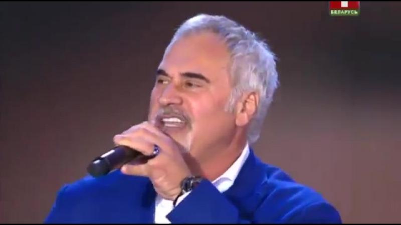 Валерий Меладзе - Небеса - Прощаться нужно легко (Славянский базар 2017)