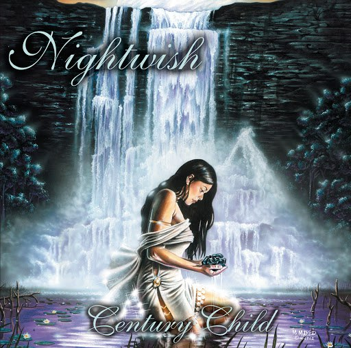 Nightwish альбом Century Child (UK Edition) (UK Edition)
