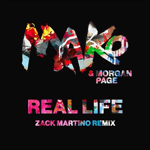 Mako альбом Real Life (Zack Martino Remix)