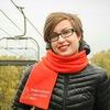 Maria Krixunova