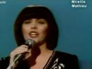 Mireille Mathieu Мирей Матье - Une Femme Amoureuse Влюблённая женщина 1981г