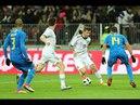 Россия Бразилия Обзор матча Самые опасные моменты l РФС ТВ