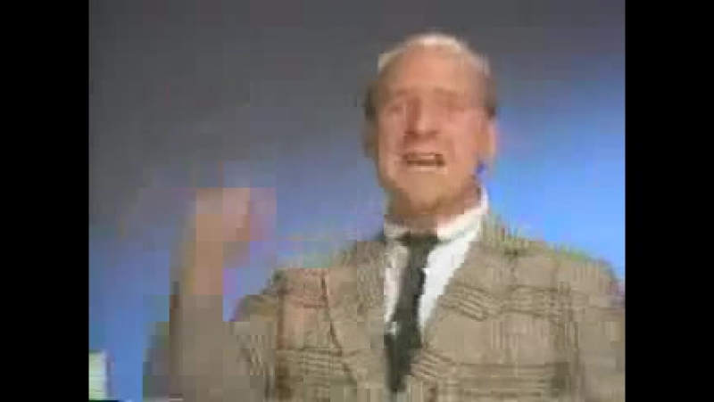 Стив Балмер - презнетация Виндоуз из архива (ElevatorPitch)