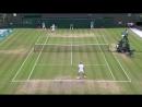 Axel Geller vs Alejandro Davidovich Fokina Wimbledon 2017 (capperstrategyclub)