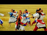 Traditional Mongolian Music Dance My Beloved Country Mongolia
