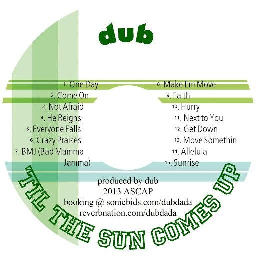 dub альбом Sunrise