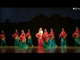 서울시무용단 여름빛 붉은 단오 드레스 리허설 하이라이트