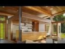 Дизайн кухни в Деревянном Стиле
