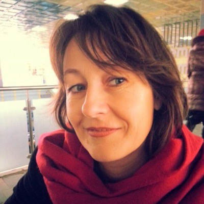 Нина Парманова