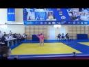 Аня Яна и Анечка Соревнования по спортивной акробатике 2016