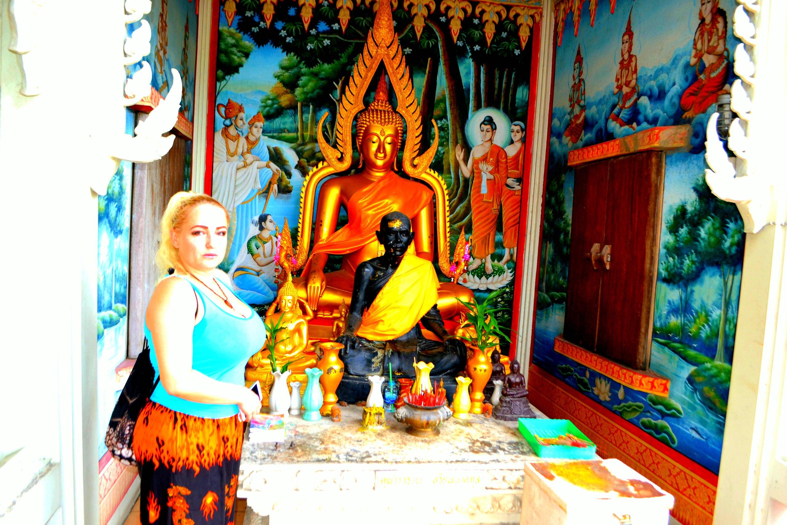 пляж - Елена Руденко (Валтея). Таиланд.  Фото и видео, а также мои впечатления, отзывы, советы и т.д. MbHX7Jxr6Bc