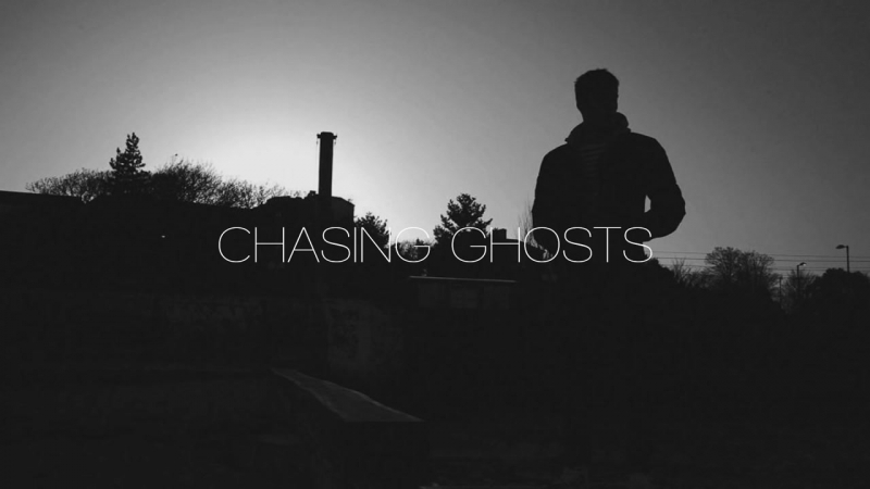 The Eden Project - Chasing Ghosts