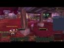 World of WarCraft Legion 7.2.5 | Докачиваю рогу | Саб оверпаверед