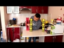 Фокус с кубиками