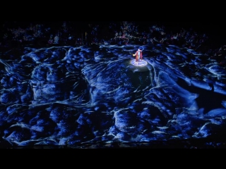 Experience TORUK - Cirque du Soleil