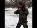 Ломаченко на охоте 👊🐗 shadowboxing Теперь кабан точно не выйдет