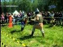 Фестиваль исторической реконструкции Стояние на Угре