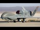RQ-4 Global Hawk Американский шпион над Крымом