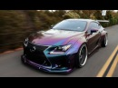 Pandem Lexus RCF CarPhysics™