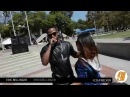 Eric Bellinger Performs Fine China LIVE at CSUF