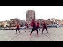 Hoy Me Levante - La Nueva Escuela feat Don Miguelo - ReggaetonFit by Juan Saturria