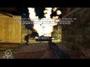 Call Of Duty 1 Миссия 3 Бурнвилль