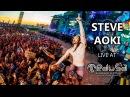 Steve Aoki Live at Medusa Sunbeach Festival 2017