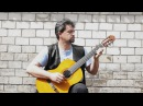 Call of Magic - The Elder Scrolls III Morrowind Theme by Jeremy Soule (Classical Guitar Cover)