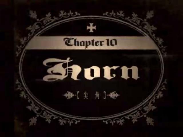 Chrono Crusade/Крестовый поход Хроно 10 серия [Heath]