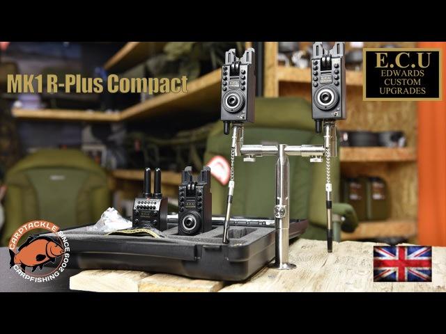 Обзор Сигнализаторов E.C.U. MK1 R-Plus